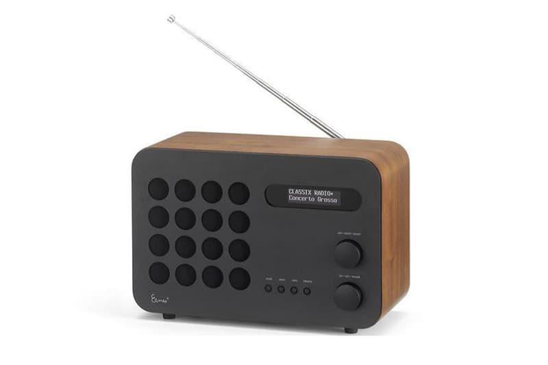 VITRA Eames 1946 Radio charles & ray Eames radio technology device gadgets designboom eames demetrios Vitra house vitrahaus
