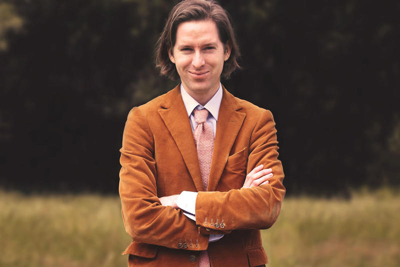 Wes Anderson's Next Film Musical Comedy 1950's France Movie Project Oscar Winner Actress