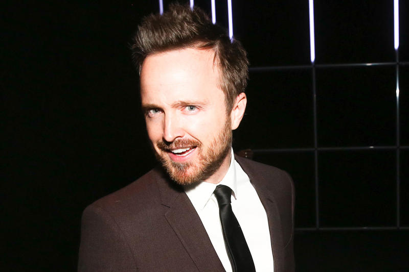 Aaron Paul Westworld Season 3 HBO Breaking Bad Are You Sleeping?
