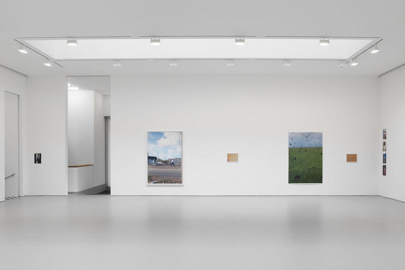 wolfgang david zwirner exhibition gallery show art artwork photography photographs visuals portraits
