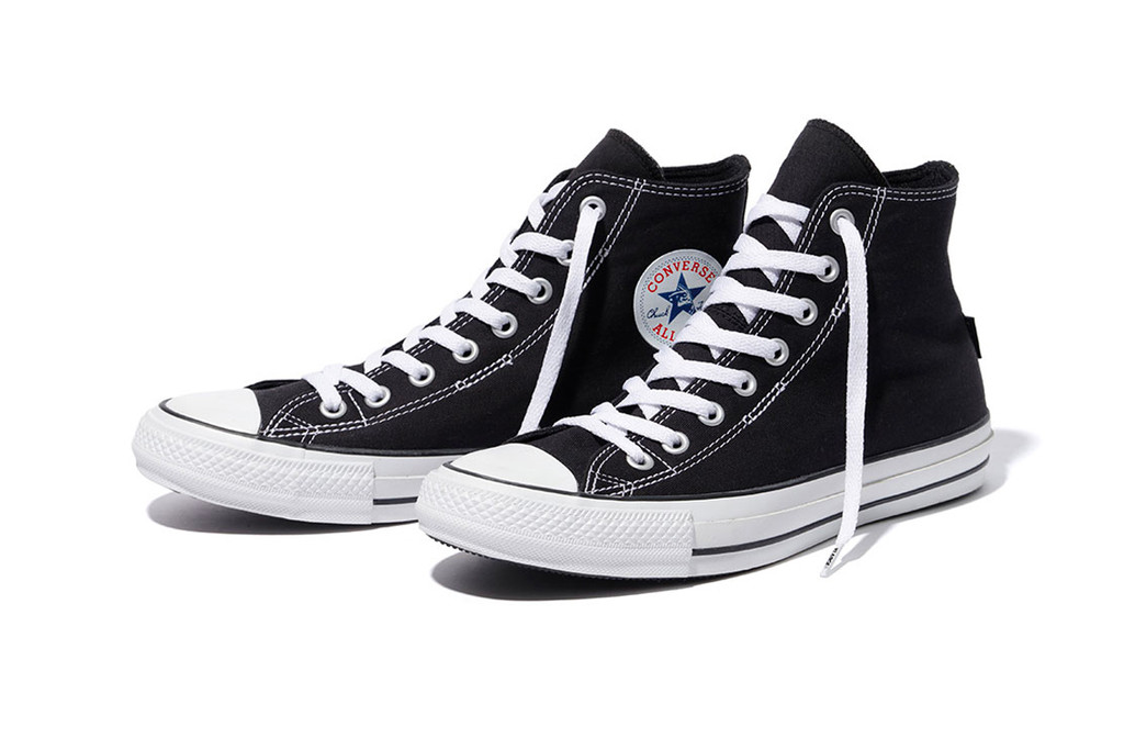XLARGE   Converse Team up on a New Chuck Taylor All Star 3b779ef248
