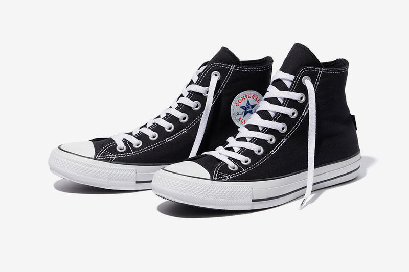 0749a78df439ae XLARGE Converse Chuck Taylor All Star Black collaborations release info  sneakers