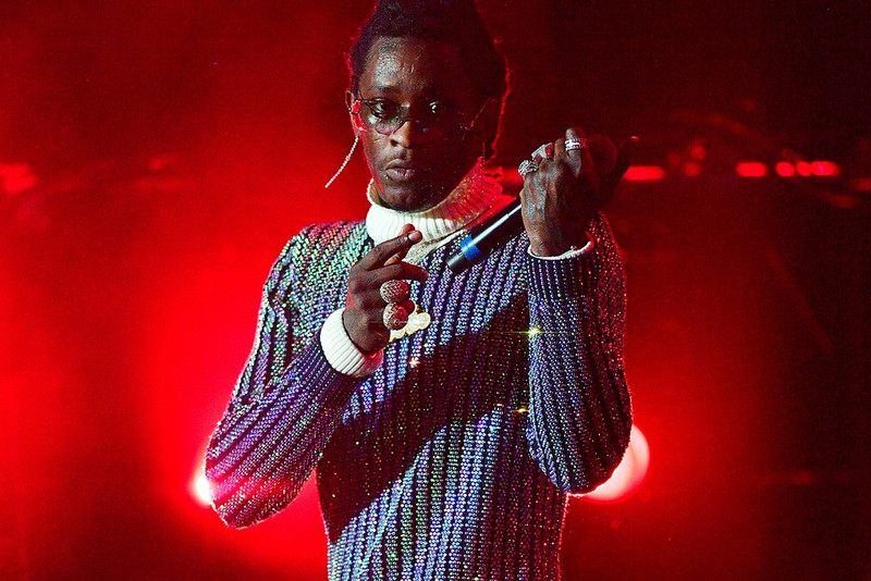 5c80a6cf7ac6 Young Thug s New Album to Feature Elton John