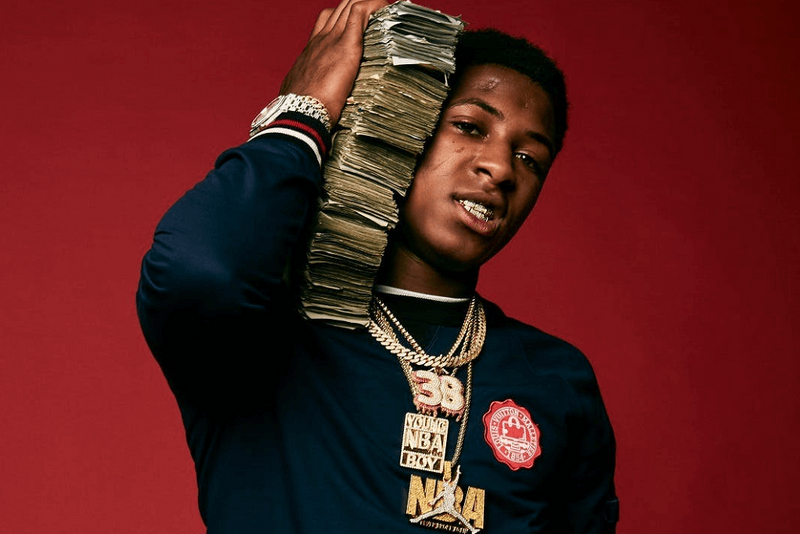 YoungBoy Never Broke Again 4RESPECT 4FREEDOM 4LOYALTY 4WHAT IMPORTANT Mixtape project ep 2018 new september august kevin gates quando rondo merch collection young thug nba new stream