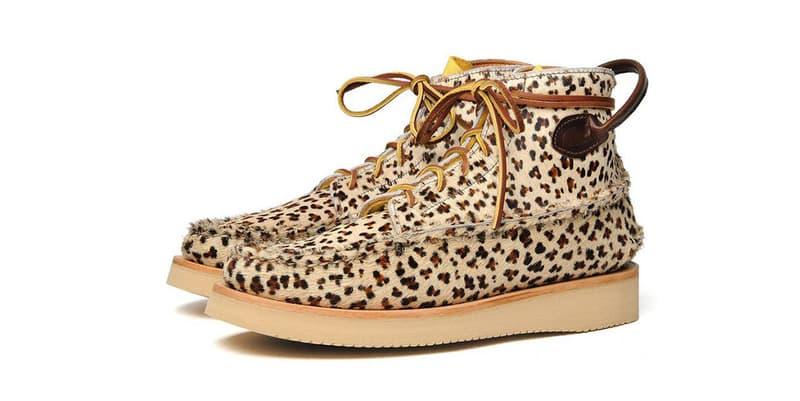 c0ea27c667f Yuketen FW18 Boots & Footwear Collection Release | HYPEBEAST