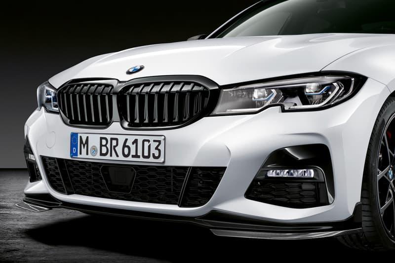 2019 BMW 3 Series Early Look  automotive cars german engineering 3 series M3 2019 cars sports car racing v6 v8 turbo quarter mile M Performance Sport Torque Horsepower HP
