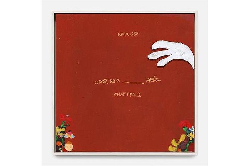 Amir Obè Drops 'Can't Be A__Here: Chapter 2' EP