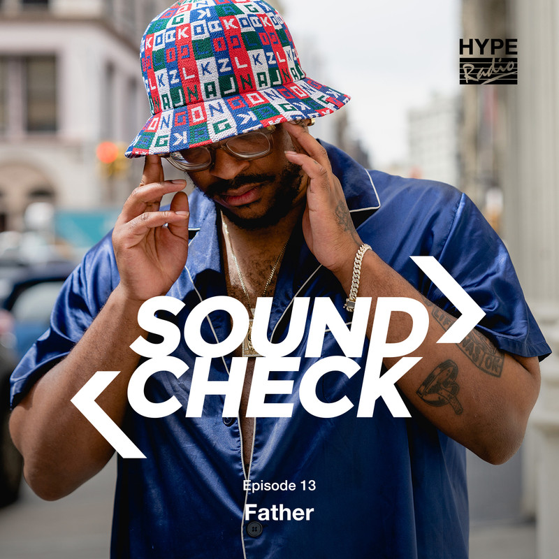 Father Is Taking Awful Records to the Next Level