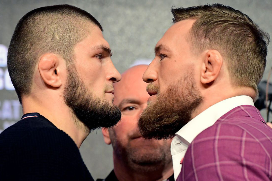 Conor McGregor Khabib Nurmagomedov UFC 229 Prediction Things to Know MMA