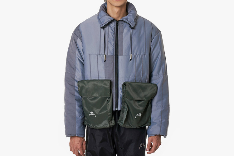 02560a64af A-COLD-WALL*'s Modular Puffer Jacket Comes With Removable Cargo Pockets