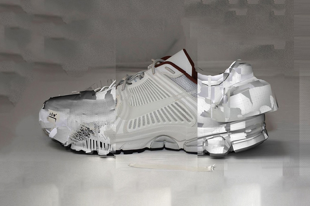 A-COLD-WALL* x Nike Upcoming Collab