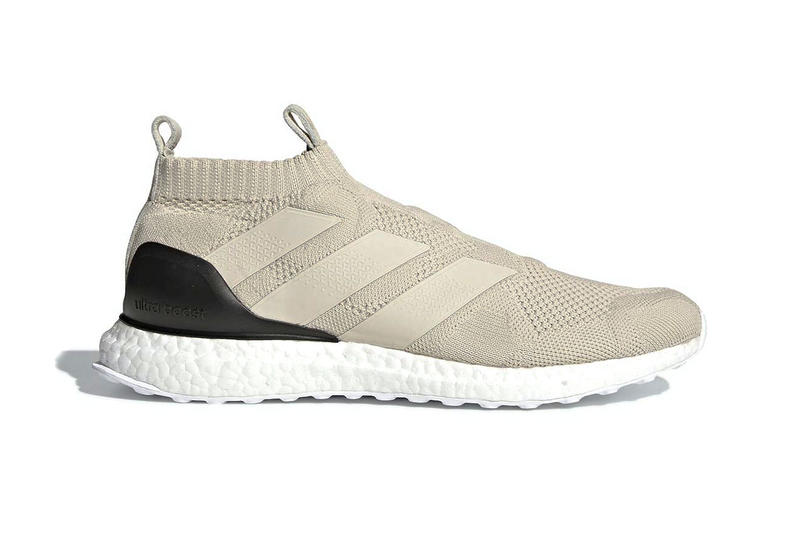 adidas ACE 16+ UltraBOOST Release Information animal print black clear brown info price purchase buy online sneaker football