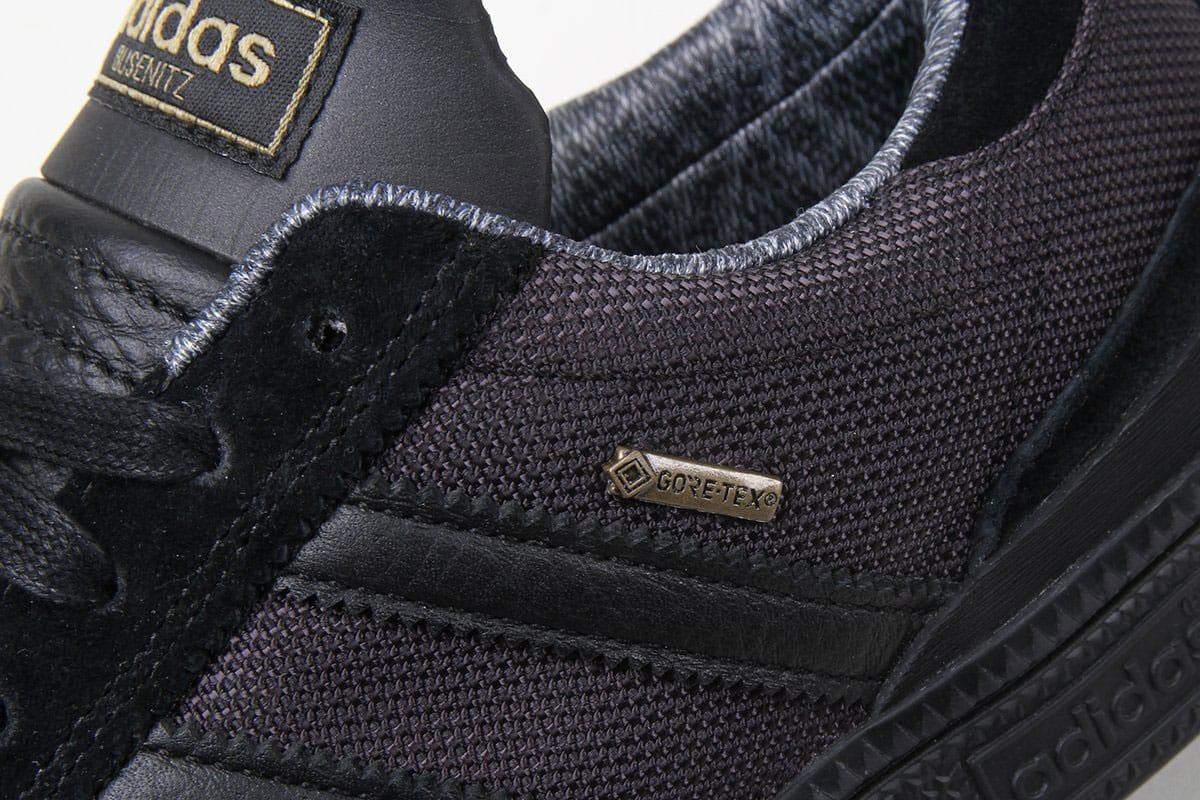 adidas Busenitz GORE-TEX Available Now
