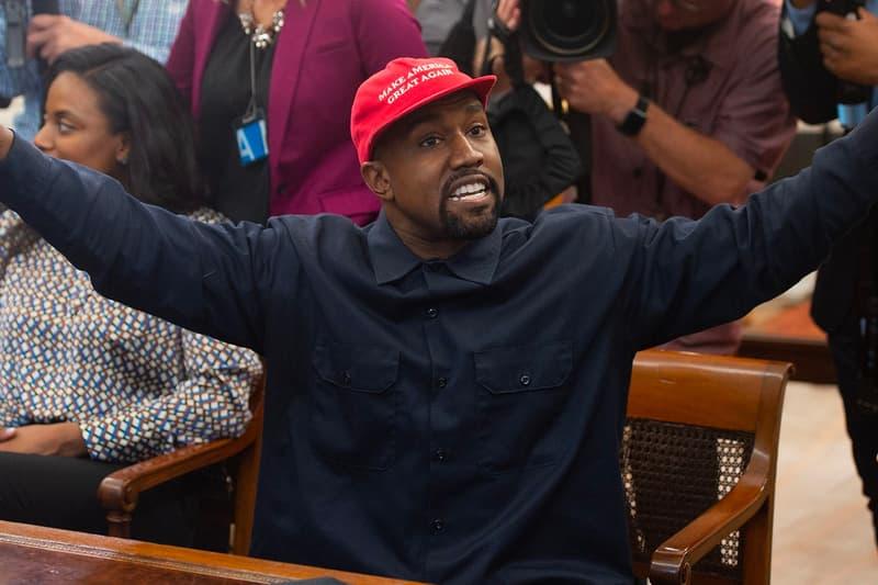adidas CEO Kanye West Behavior Kasper Rorsted politics President trump
