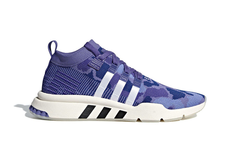 online retailer a4c19 fe542 The adidas EQT Support Mid ADV Releases in