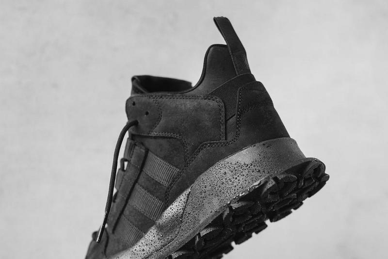 adidas f1 3 le black f 1 sneakers release date info price details october 2018 triple core