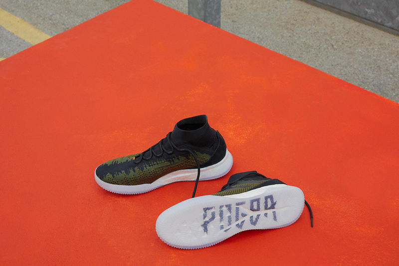 25f10369c adidas Football x Paul Pogba Season 4 Collection Cop Purchase Buy Boots  Trainers Predator 18+