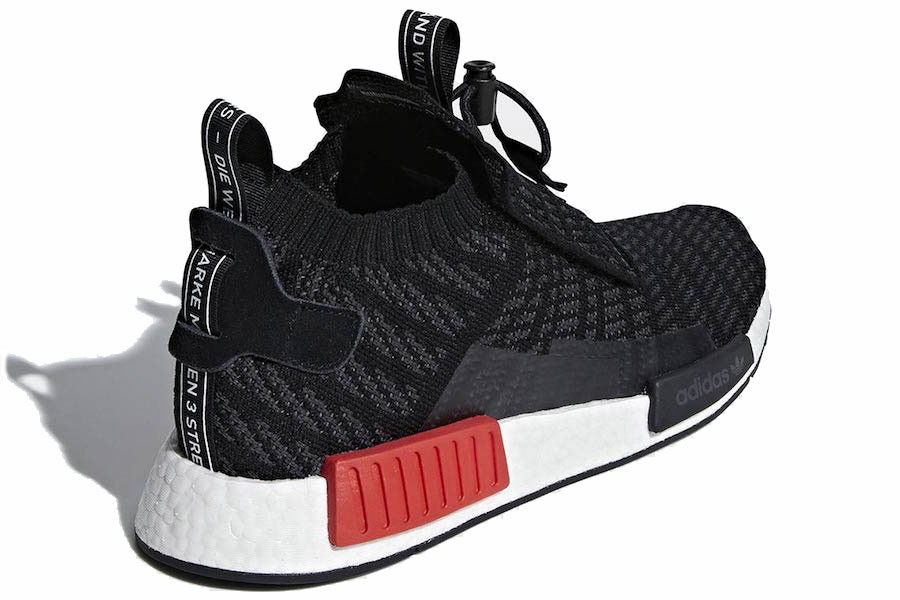adidas nmd ts1 black