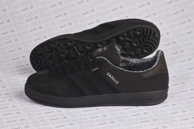 c52261c130 adidas Originals   size  Wrap the Gazelle Indoors in GORE-TEX