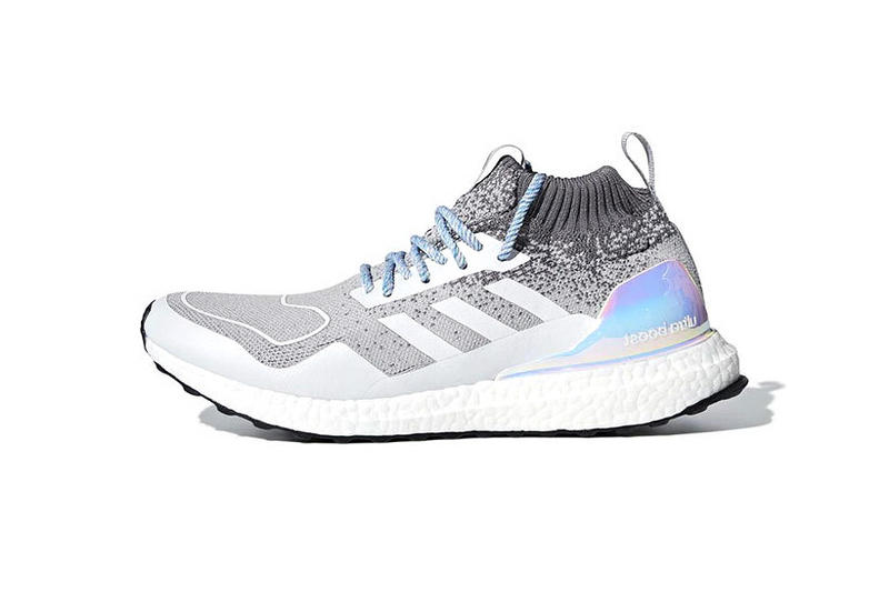 purchase cheap b0ec2 5d9c5 adidas Originals UltraBOOST Mid