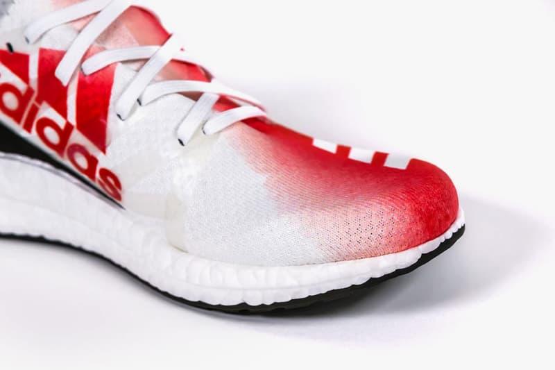 adidas AM4 Boston Red Sox Release speed factory three strips baseball major league baseball mlb