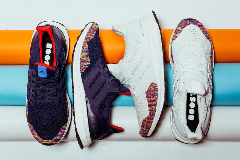 adidas UltraBOOST 1.0 Multi Color Release Sneakers Shoes Kicks boost yeezy adidas trainers running style