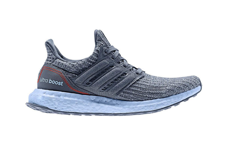 adidas UltraBOOST 4.0 2019 Colorways Preview preto multicolor khaki rosa  denim azul índigo sapatilha data de 308dc80426135