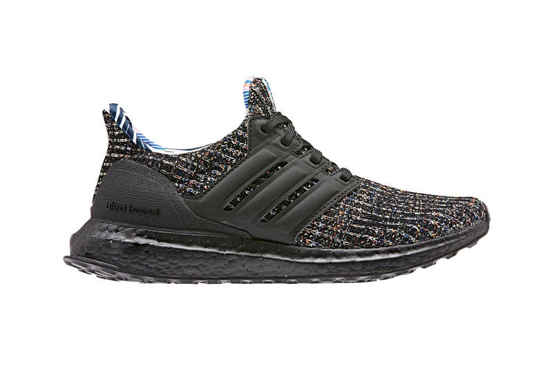 adidas UltraBOOST 4.0 2019 Colorways Preview black multicolor khaki olive pink denim indigo blue sneaker release date info price preview mens womens