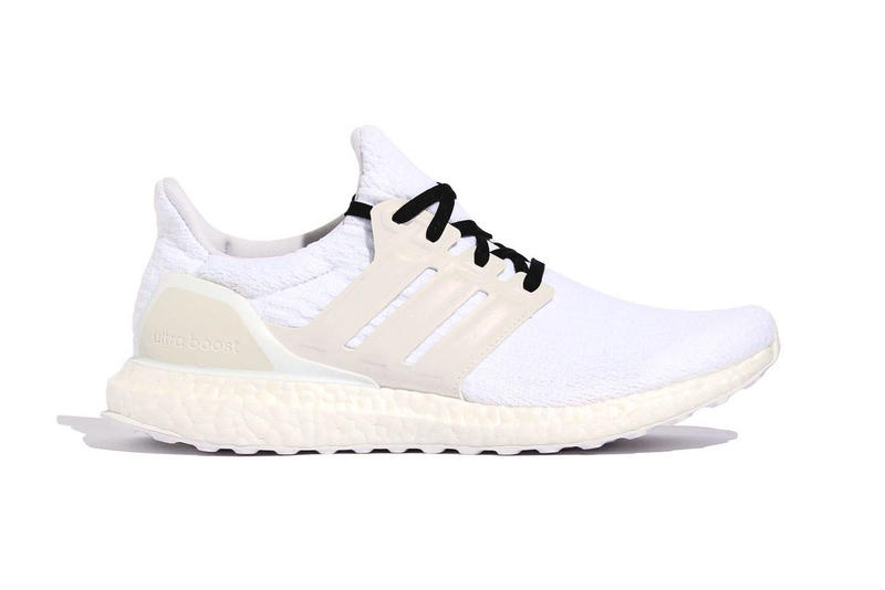 adidas UltraBOOST XENO triple white triple black colorways Release Date black white december 2018 sneaker price