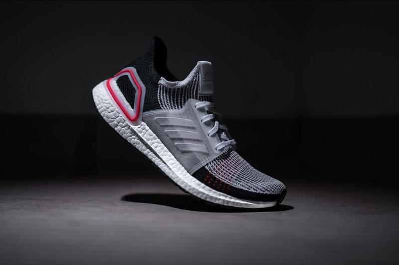 d5ffb8f6c7491 adidas UltraBOOST 5.0 sneaker Teaser Info Sneakers kicks boost technology  footwear trainers running energy return