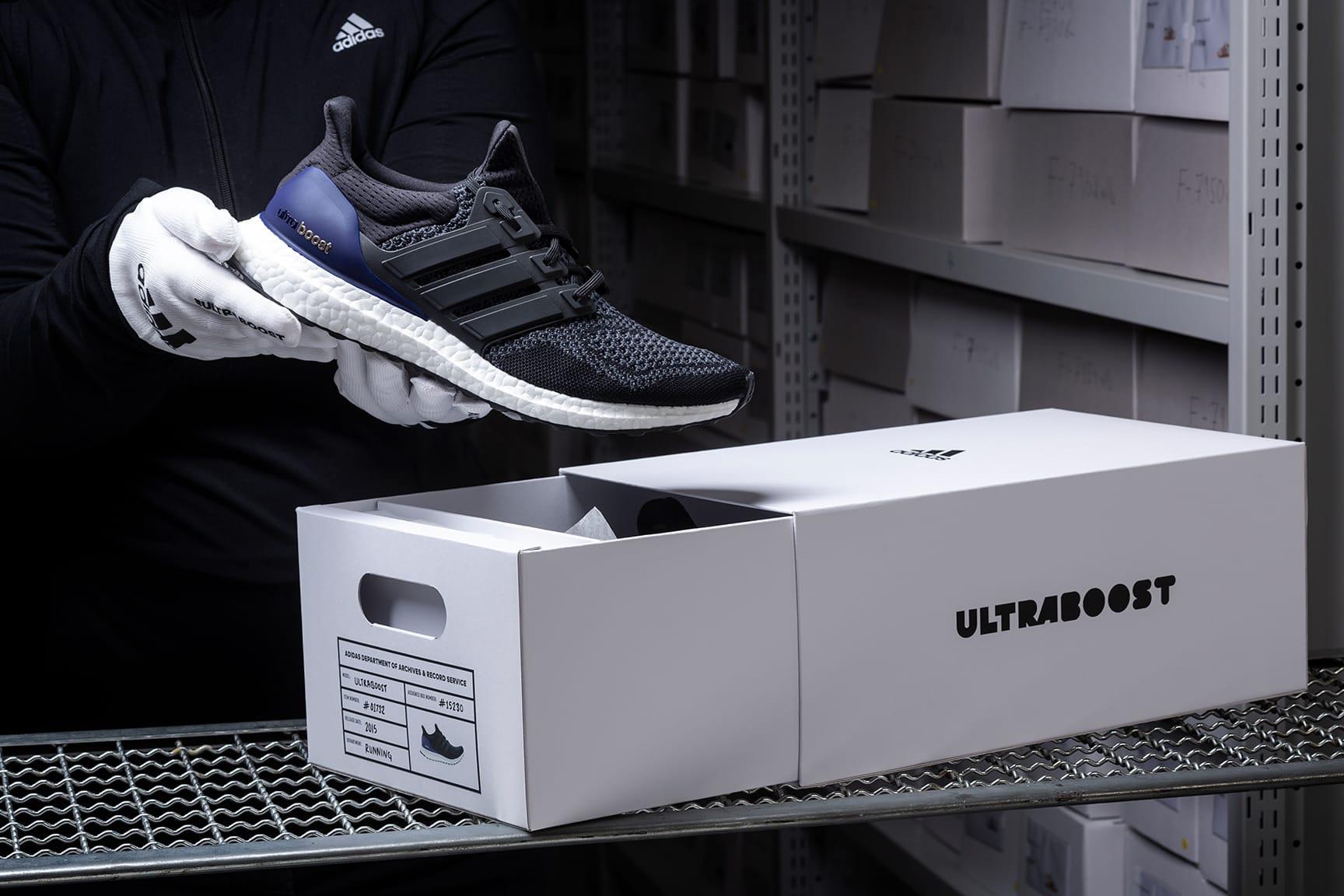 adidas UltraBOOST OG 2018 Retro Release