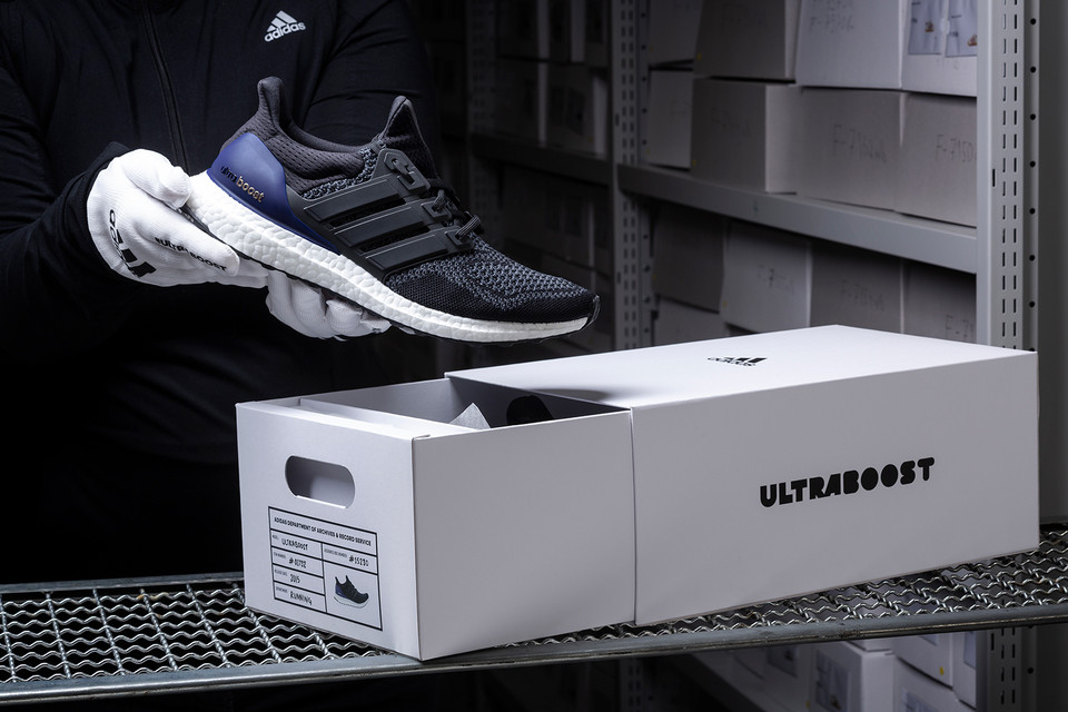 907ba702f UPDATE  adidas to Bring Back the Original UltraBOOST This December