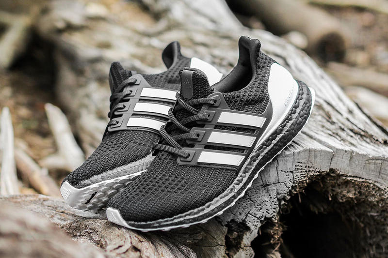 2e9727bf30f adidas Launches the UltraBOOST 4.0 in