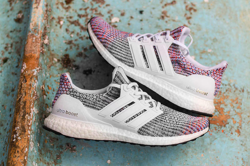 "adidas UltraBOOST 4.0 ""Orca"" & ""Multicolor"" Release date info price purchase now colorway sneaker black white"