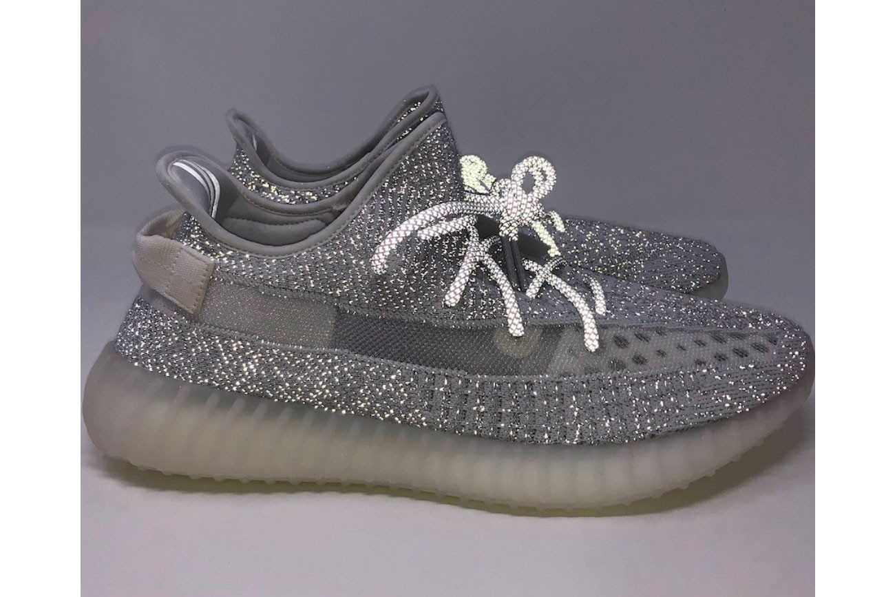 yeezy boost 350 v2 static release date