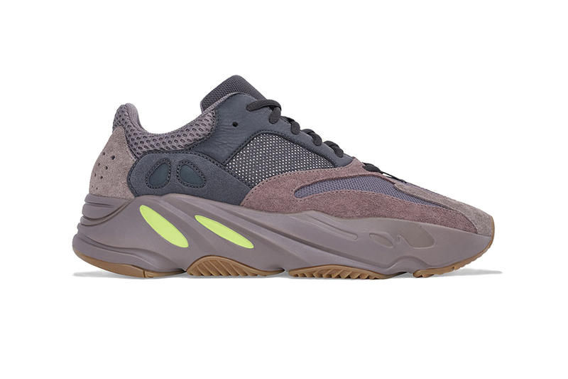 66e3319c07aa1 adidas originals yeezy boost 700 mauve 2018 october footwear kanye west  supply chunky futuristic wave runner