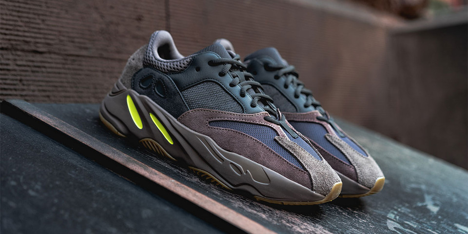 0160915a4cd49 adidas YEEZY BOOST 700 Mauve