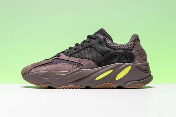 8073c620c5cc8 Take a First Look at the adidas YEEZY BOOST 700 Wave Runner