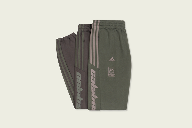 c1cad317 Kanye's adidas Calabasas Track Pants to Drop New Colorways This November