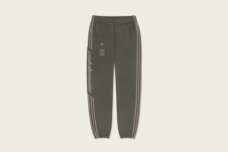 adidas calabasas track pants kanye west Core Mink Umber Core 2018 november