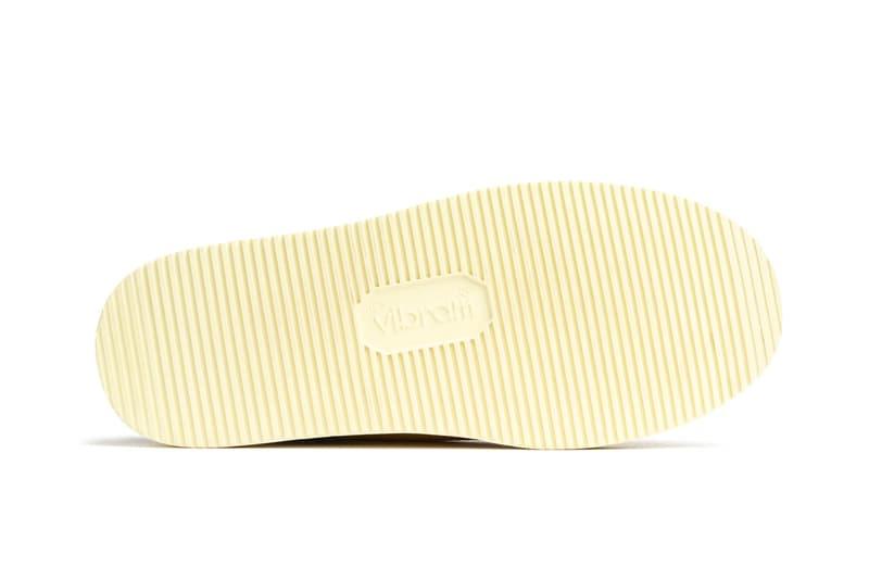 Aimé Leon Dore suicoke sandals pavo shearling slip on fall winter 2018 collaboration drop release date info sneaker shoe