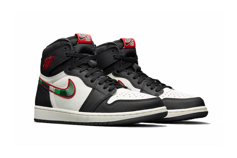 air jordan 1 a star is born release date jordan brand michael jordan sports illustrated footwear 2018 december