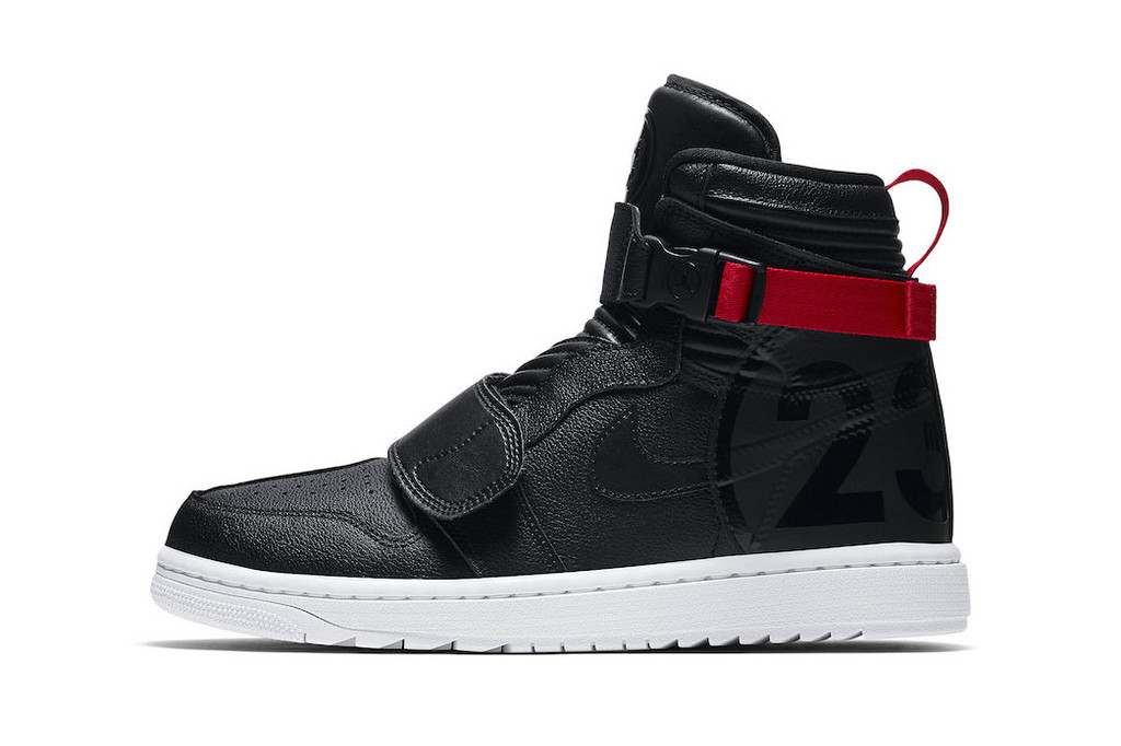 5c44171f80d The Air Jordan 1 Moto Receives the