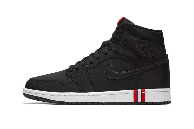 new concept 4126b 4262e Air Jordan 1 Retro High OG Paris Saint-Germain nike psg jordan brand