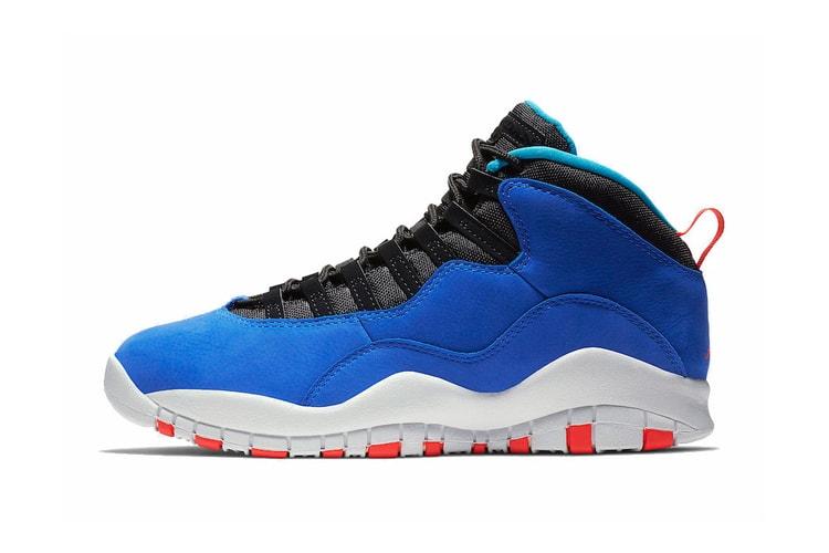 f7f377458a26 Air Jordan 10