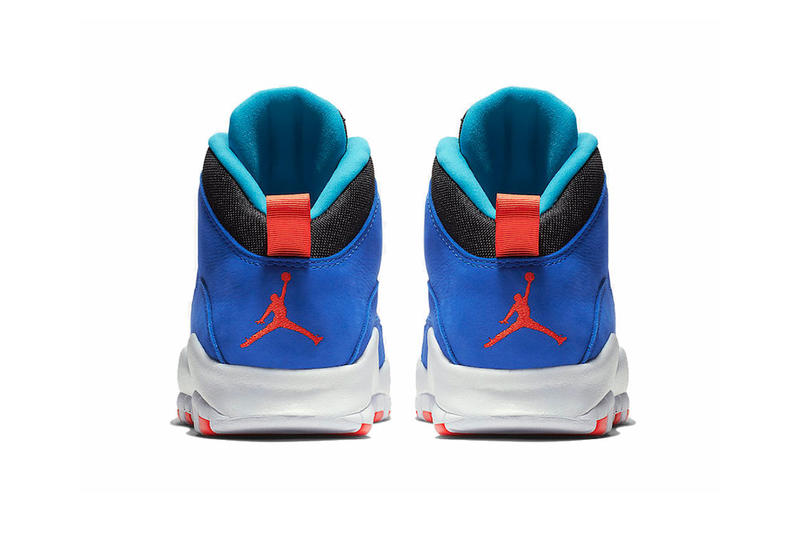 air jordan 10 tinker hatfield release date 2018 october footwear jordan brand nike air huarache light racer blue black team orange