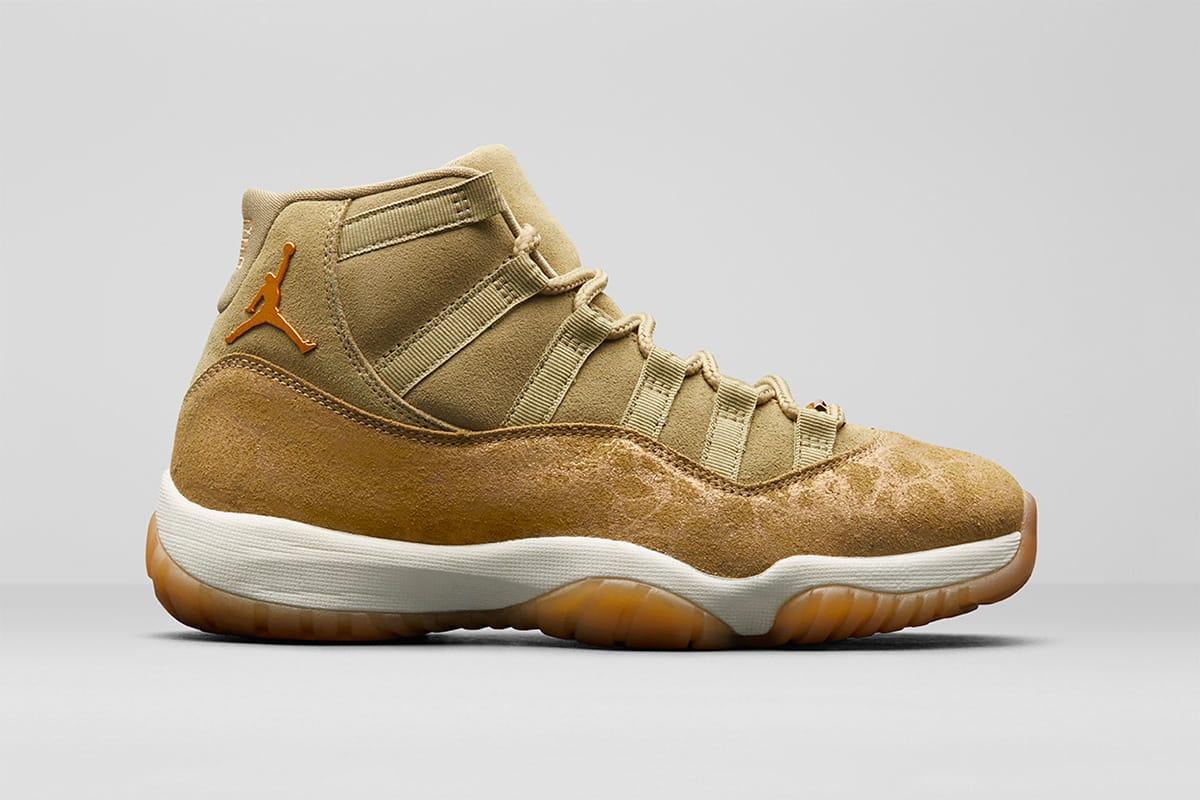 Air Jordan 11 \