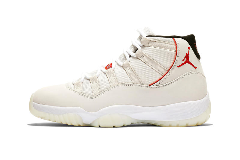 07034cb4ac4 Air Jordan 11 Retro