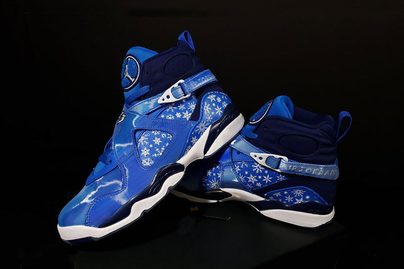 super popular 594df 0453e Air Jordan 8