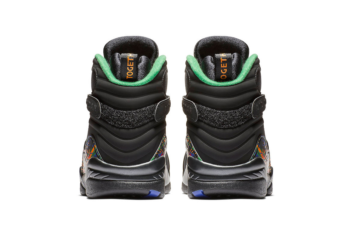 "Air Jordan 8 Tinker ""Air Raid"